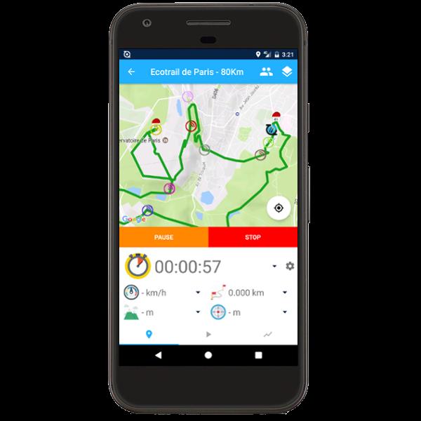 DotVision Motion - Apps